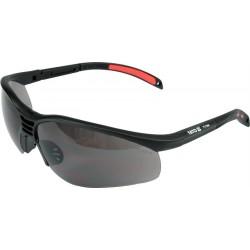 Okuliare ochranné tmavé typ 91977