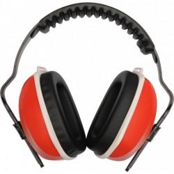 YATO Chrániče sluchu-slúchadlá 27dB ABS