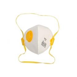 YATO Respirátor s ventilom FFP2 NR