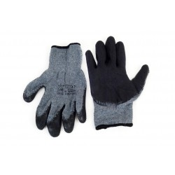 Pracovné rukavice RSD pogumované