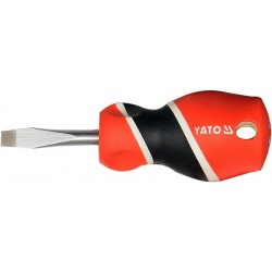 YATO Plochý skrutkovač 6 x 38 mm