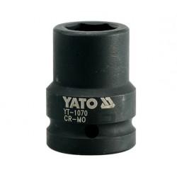 """YATO Nadstavec 3/4"""" rázový šesťhranný 19-41 mm CrMo"""