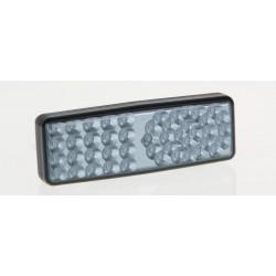 Univerzálne LED zadné svetlo
