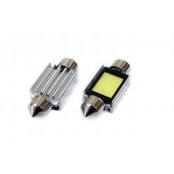 Led žiarovka C5W COB3 39mm
