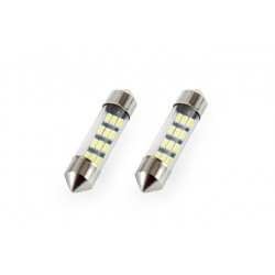 Led žiarovka C5W 12SMD 36mm Standart