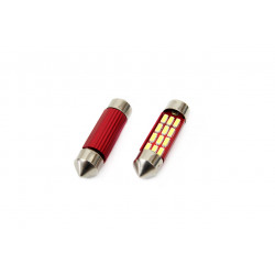Led žiarovka C5W 12SMD 39mm CANBUS