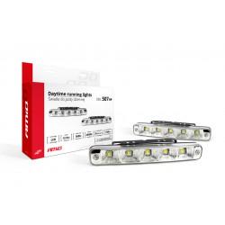 LED denné svietenie DRL 507HP