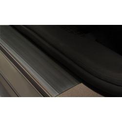 Univerzálne ochranné kryty prahov, šírka 4 cm