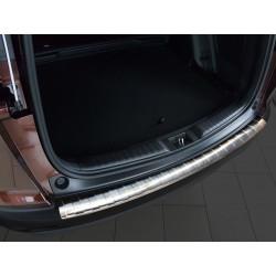 Ochranná nerezová lišta prahu piatych dverí Honda CR-V 2018 -