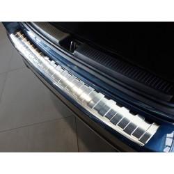 Ochranná nerezová lišta prahu piatych dverí Mercedes B-Class W247 2018 -