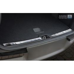 Vnútorná nerezová lišta prahu piatych dverí Volvo CX40 2017 -