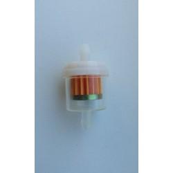 Filter palivový papierový - MINI (MOTO)
