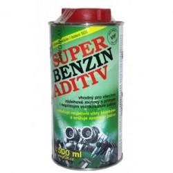 VIF Super BENZIN Aditív - 500ml