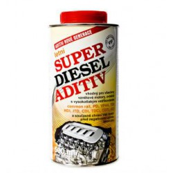 VIF Super DIESEL Aditív letný 500 ml