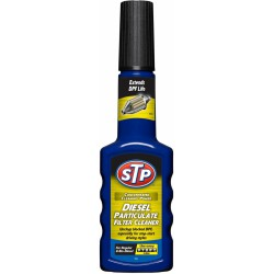 STP Diesel Particulate Filter (DPF) Cleaner - 200ml