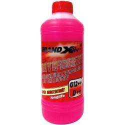 Grand-X Antifreeze G12++