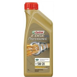 Castrol Edge Professional 5W-20 1L
