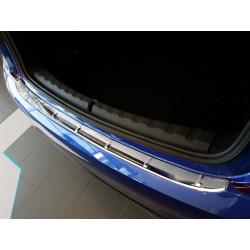 Ochranná nerezová lišta prahu piatych dverí BMW 3 G20 Sedan 2018 -