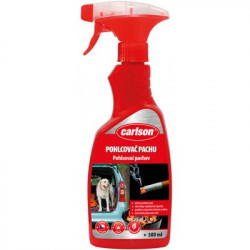 Polhcovač pachov CARLSON - rozprašovač 500ml