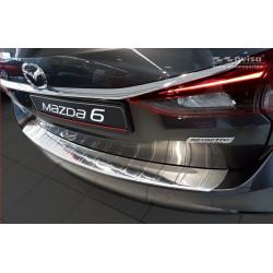 ezová lišta prahu piatych dverí Mazda 6 Kombi 2012 -