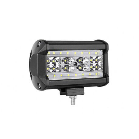 LED pracovné svetlo 28LED FLAT