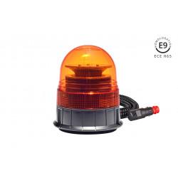 Výstražný maják - 36LED 12/24V IP56
