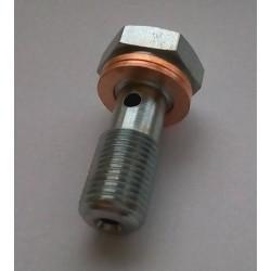 Holendrová skrutka M10x1 - 32,2mm