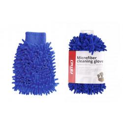 Rukavica na umývanie z mikrovlákna