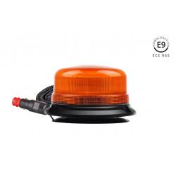 Výsražný maják R65 R10 LED (magnetický)